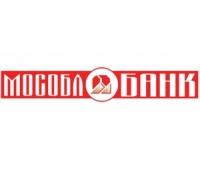 Логотип: Московский Областной Банк
