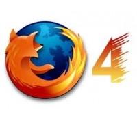 Логотип: Mozilla Firefox