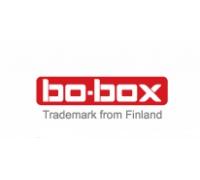 Логотип: Мягкая мебель Bo-Box