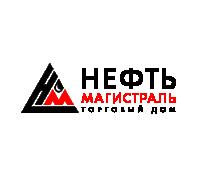 Логотип: Нефтьмагистраль