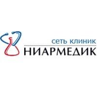 Логотип: Ниармедик