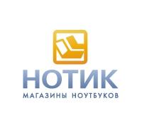 Логотип: НОТИК