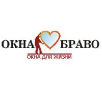 Логотип: Окна Браво