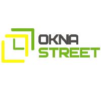 Логотип: Окна Стрит