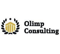 Логотип: Olimp Consulting