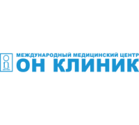 Логотип: Он Клиник