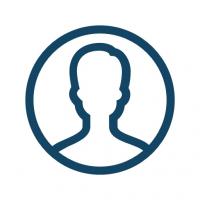 Логотип: One Work, Булда Богдан Васильевич