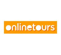 Логотип: Onlinetours