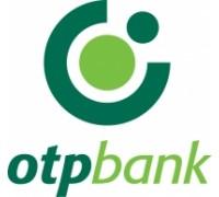 Логотип: ОТП Банк