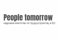 Логотип: People Tomorrow