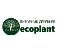 Логотип: Питомник Экоплант