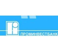 Логотип: Проминвестбанк