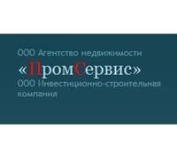 Логотип: ПромСервис строительная компания