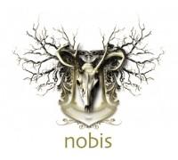 Логотип: Пуховики Nobis