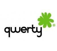 Логотип: QWERTY