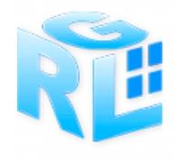 Логотип: РемГлобал Люкс