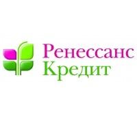 Логотип: Ренессанс Кредит