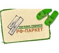 Логотип: Рф-паркет