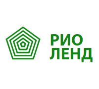 Логотип: Рио Ленд