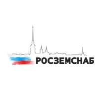 Логотип: Росземснаб