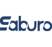 Логотип: Saburo