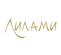 Логотип: Салон красоты Лилами