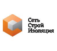 Логотип: СетьСтройИзоляция