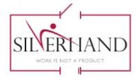 Логотип: SILVERHAND - Agencja pracy