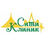 Логотип: Сити Клиник