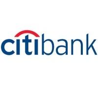 Логотип: Ситибанк
