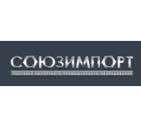 Логотип: СоюзИмпорт