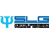 Логотип: Staff Line Group (SLG)