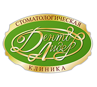 Логотип: Стоматологическая клиника Денто Лидер
