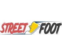 Логотип: StreetFoot