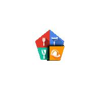 Логотип: Строительная биржа