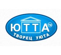 Логотип: Строительная компания Ютта