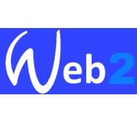 Логотип: Студия Веб 2