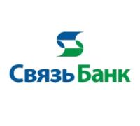 Логотип: Связь-Банк