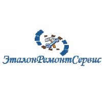 Логотип: ЭталонРемонтСервис