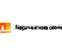 Логотип: ТД Берлинские окна