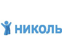 Логотип: ТФ Николь