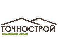 Логотип: ТочноСтрой