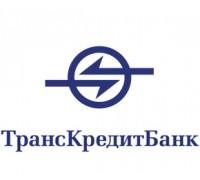 Логотип: Транскредитбанк