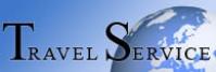 Логотип: Travel-Service
