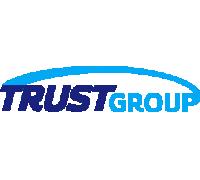 Логотип: Trust Group PRO