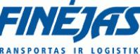 Логотип: UAB Finėjas