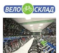 Логотип: Велосклад