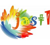 Логотип: Видеомастерская Jast1