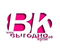 Логотип: ВыгодноКупи.рф