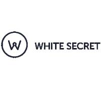 Логотип: White Secret